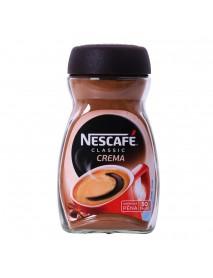Nescafé Classic Crema instantná káva 200g