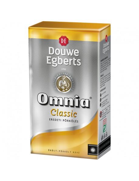 Omnia Classic mletá káva 250g