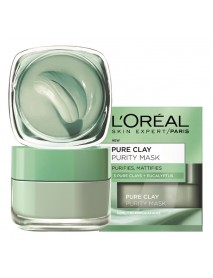 LOréal Paris Pure Clay Purity Mask 50ml