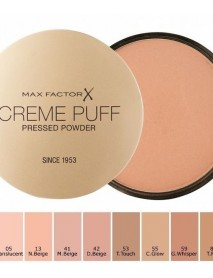 Max Factor Creme Puff Pressed Powder 21g  05