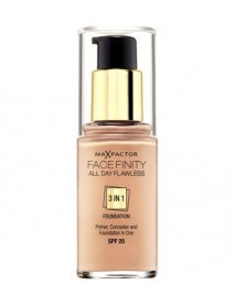 Max Factor Face Finity 45 Warm Almond