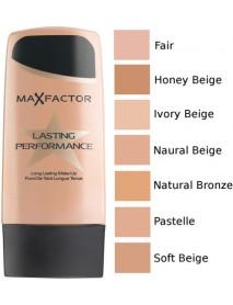 Max Factor Lasting Performance 102 Pastelle