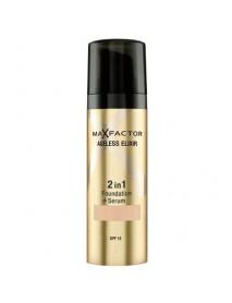 Max Factor Ageless Elixir Make-up a sérum 2v1, 30 Porcelain