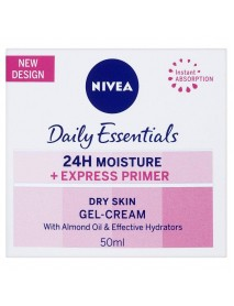 Nivea Daily Essentials Podkladová báza pre suchú až citlivú pleť 50 ml
