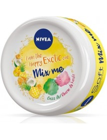 NIVEA Soft Happy exotic 100 ml