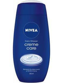 Nivea Creme Care krémový sprchový gél 250 ml