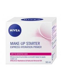 Nivea  Make-Up Starter na suchú a citlivú pokožku