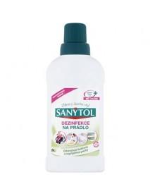 Sanytol dezinfekcia na bielizeň Aloe Vera 500 ml