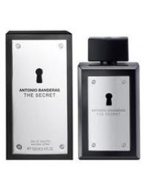 Antonio Banderas The Secret 100 ml EDT MAN