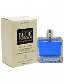 Antonio Banderas Blue Seduction For Man 100 ml EDT TESTER