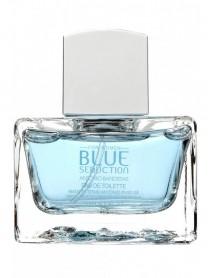Antonio Banderas Blue Seduction For Woman 80 ml EDT TESTER