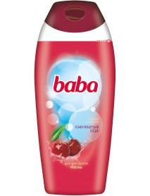 Baba sprchový gél čerešňa 400 ml
