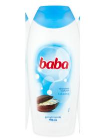 Baba sprchový gél kakao 400 ml