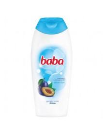 Baba sprchový gél slivka 400 ml