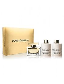 Dolce & Gabbana The One SET2