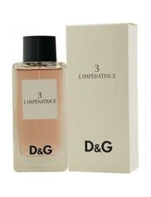 Dolce & Gabbana Anthology D&G L´Imperatrice 3 100 ml EDT WOMAN