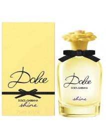 DOLCE & GABBANA DOLCE SHINE 75 ml EDP TESTER