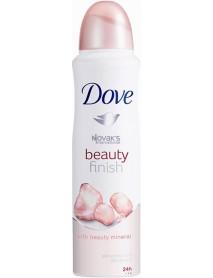 Dove Beauty Finish Woman deospray 150 ml
