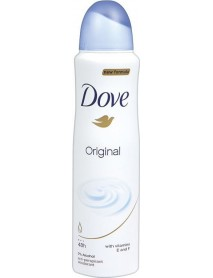 Dove Original Woman deospray 150 ml