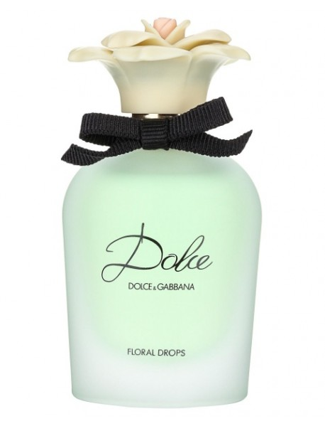 Dolce & Gabbana Dolce Floral Drops 75 ml EDT WOMAN