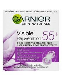 GARNIER Visible Rejuvenation krém denný proti vráskam 55+ 50 ml