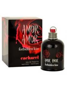 Cacharel Amor Amor Forbidden Kiss 100 ml EDT WOMAN