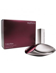 Calvin Klein Euphoria 50 ml EDP WOMAN