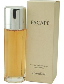 Calvin Klein ESCAPE Women 100 ml EDP