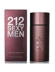 Carolina Herrera 212 SEXY MEN 100 ml EDT TESTER