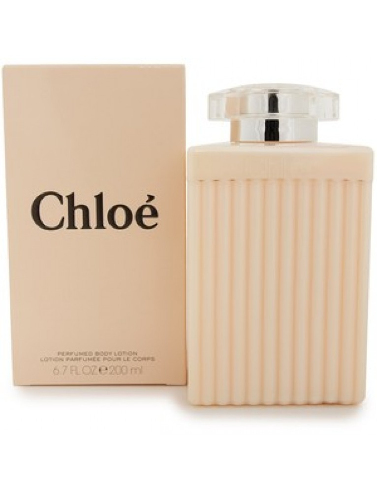 6d871e95e2 Chloé Chloé 200 ml Telové mlieko WOMAN