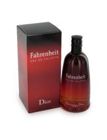 Christian Dior Fahrenheit 100 ml EDT MAN TESTER