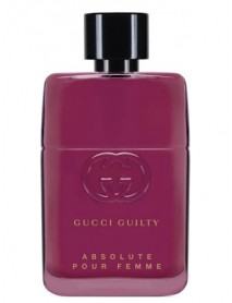 8ae3014ef Gucci Guilty Absolute Pour Femme 90 ml EDP WOMAN