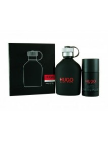 Hugo Boss Hugo Just Different SET