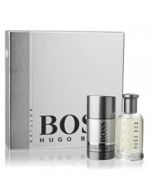 Hugo Boss No.6 Bottled SET4