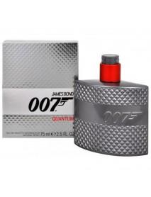 James Bond 007 Quantum 125ml EDT TESTER