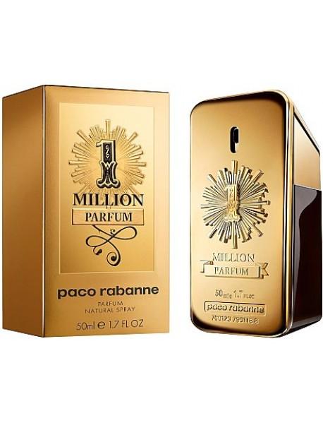 PACO RABANNE 1 MILLION PARFUM PÁNSKY PARFÉMOVANÝ EXTRAKT 100 ML