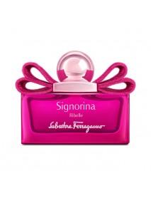 Salvatore Ferragamo Signorina Ribelle 100 ml EDP WOMAN TESTER