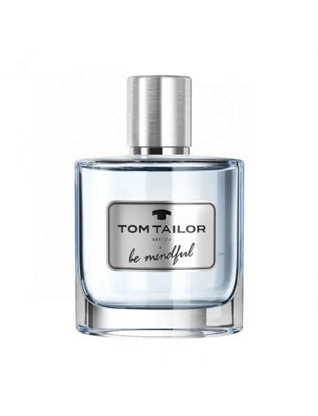 Tom Tailor Be Mindful 50 ml EDT MAN TESTER