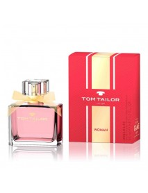 TOM TAILOR URBAN LIFE 50 ML EDT WOMAN TESTER
