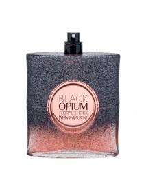 Yves Saint Laurent Black Opium Floral Shock 90 ml EDP WOMAN TESTER