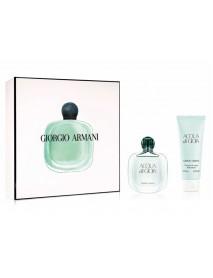 Giorgio Armani Acqua Di Gioia SET 7
