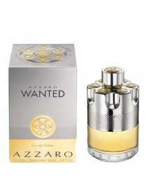Azzaro Wanted 100 ml EDT MAN TESTER