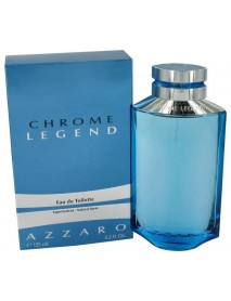 Azzaro Chrome Legend 75 ml EDT MAN