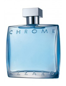 Azzaro Chrome 100 ml EDT MAN TESTER