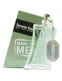 Bruno Banani Made For Men 50 ml EDT