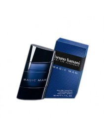 Bruno Banani Magic Man 50 ml EDT