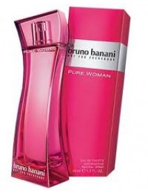 Bruno Banani Pure Woman 40 ml EDT