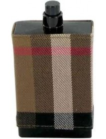 Burberry London Men 100 ml EDT TESTER