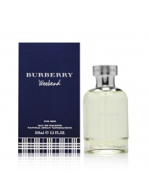 Burberry Weekend for Man 100 ml EDT TESTER