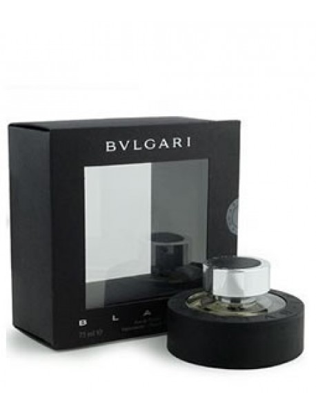 Bvlgari Black 75 ml EDT UNISEX